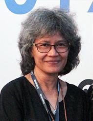GAYATRI REKSODIHARJO-LILLEY (INDONESIA)