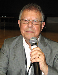 JOHN DAWES (GIBRALTAR – UK)